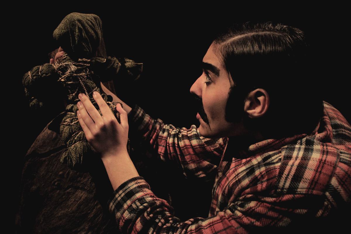 Talita TUP Theatre Teatro Photography Fotografia On Stage bonjourmolotov Andre Gigante 06