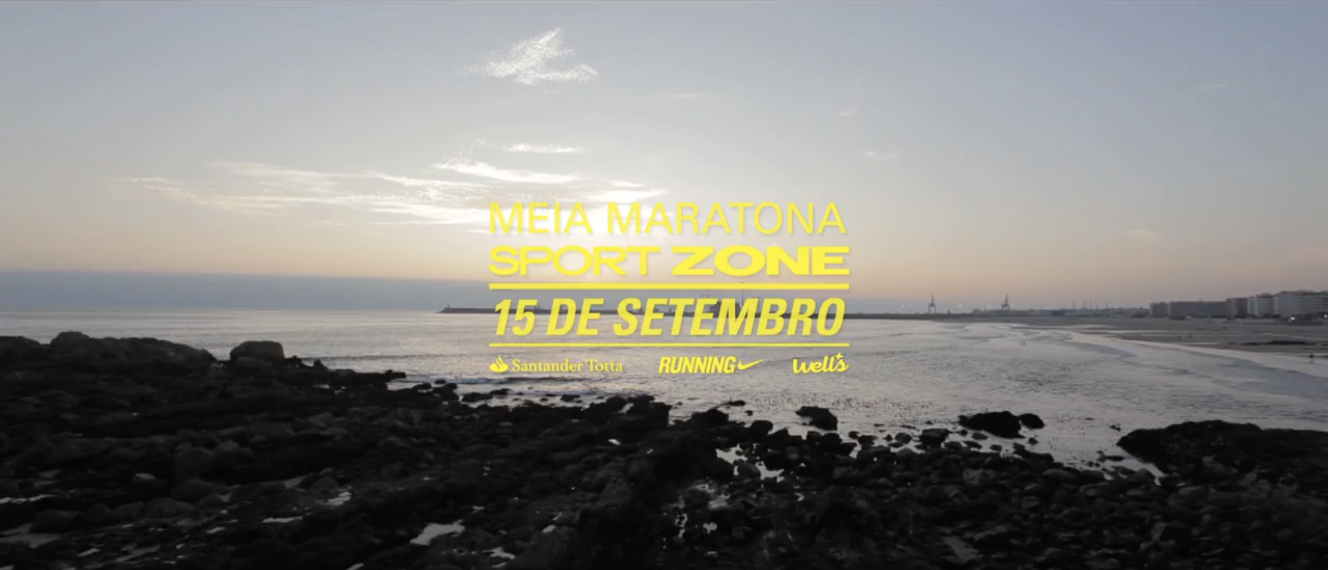 MEIA MARATONA SPORT ZONE  2013
