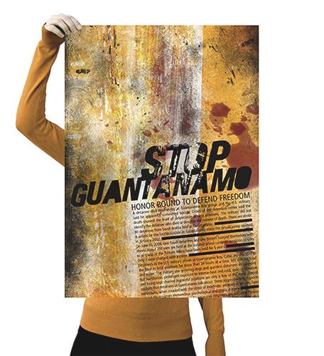 Design-Grafico-Graphic-Design-Cartaz-Poster-Concurso-Competition-Stop-Guantanamo-bonjourmolotov.jpg