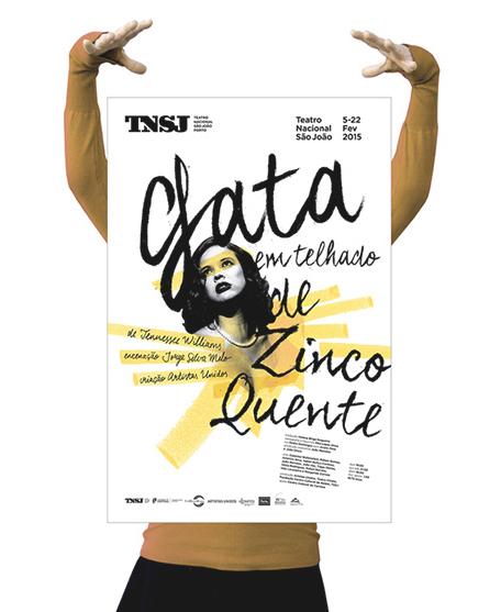 GATA EM TELHADO DE ZINCO QUENTE 2014