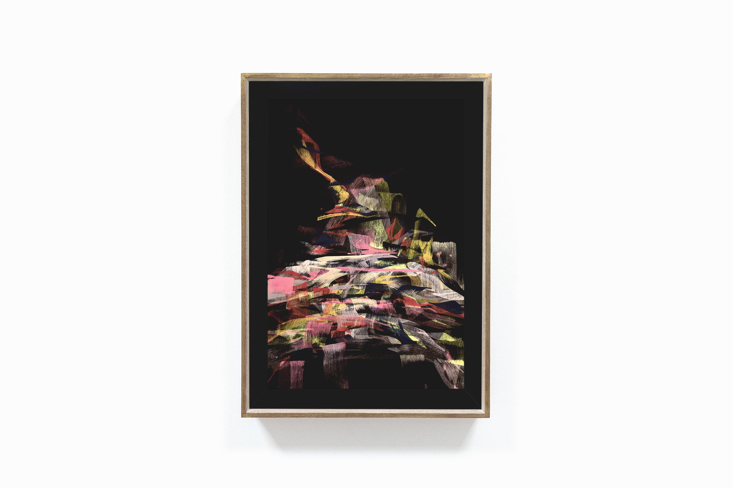 bonjourmolotov Deambulaia Illustration Ilustracao painting pintura acrylic acrílico canvas tela paper cardboard mdf Andre Gigante 16N3.jpg