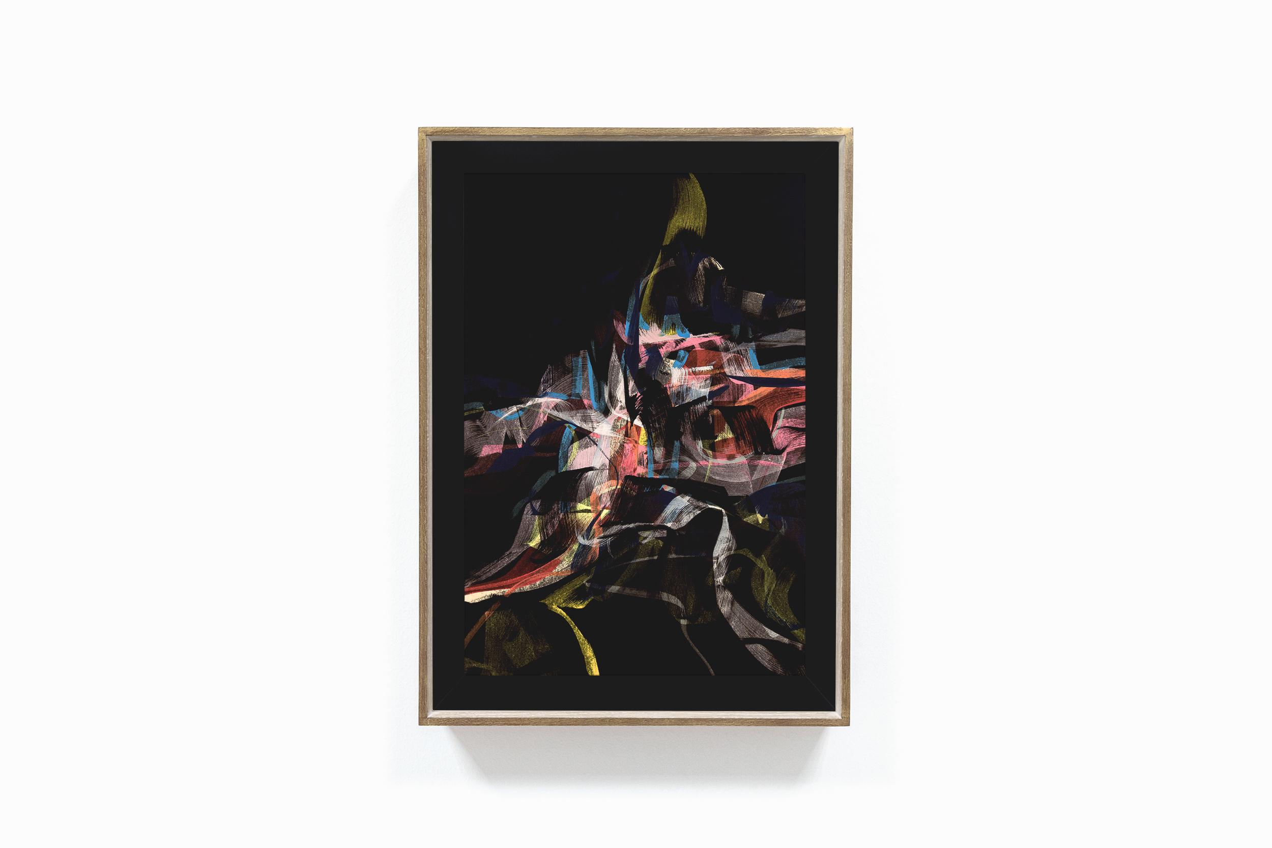 bonjourmolotov Deambulaia Illustration Ilustracao painting pintura acrylic acrílico canvas tela paper cardboard mdf Andre Gigante 17N2.jpg