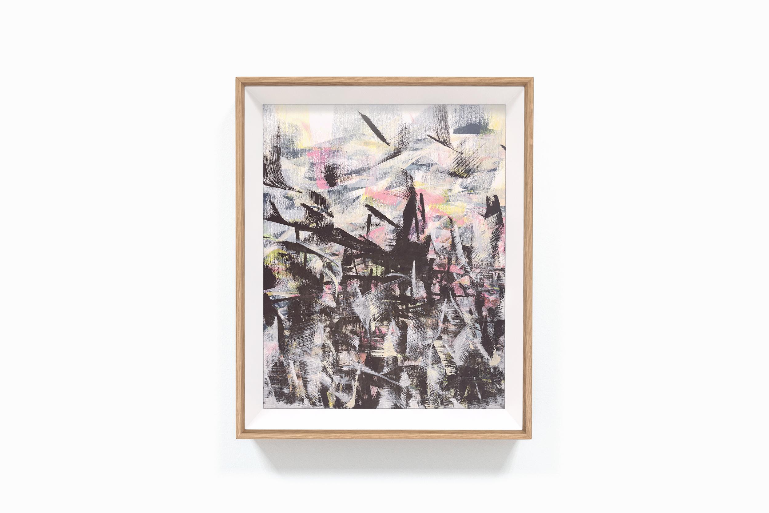 bonjourmolotov Deambulaia Exhibition 40x50 Illustration Ilustracao painting pintura acrylic acrílico canvas tela paper cardboard mdf Andre Gigante 23N4.jpg