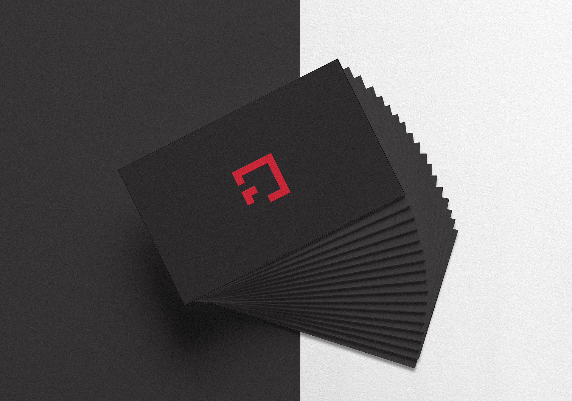 bonjourmolotov graphic design branding Felisberto Oliveira Business Cards 01.jpg