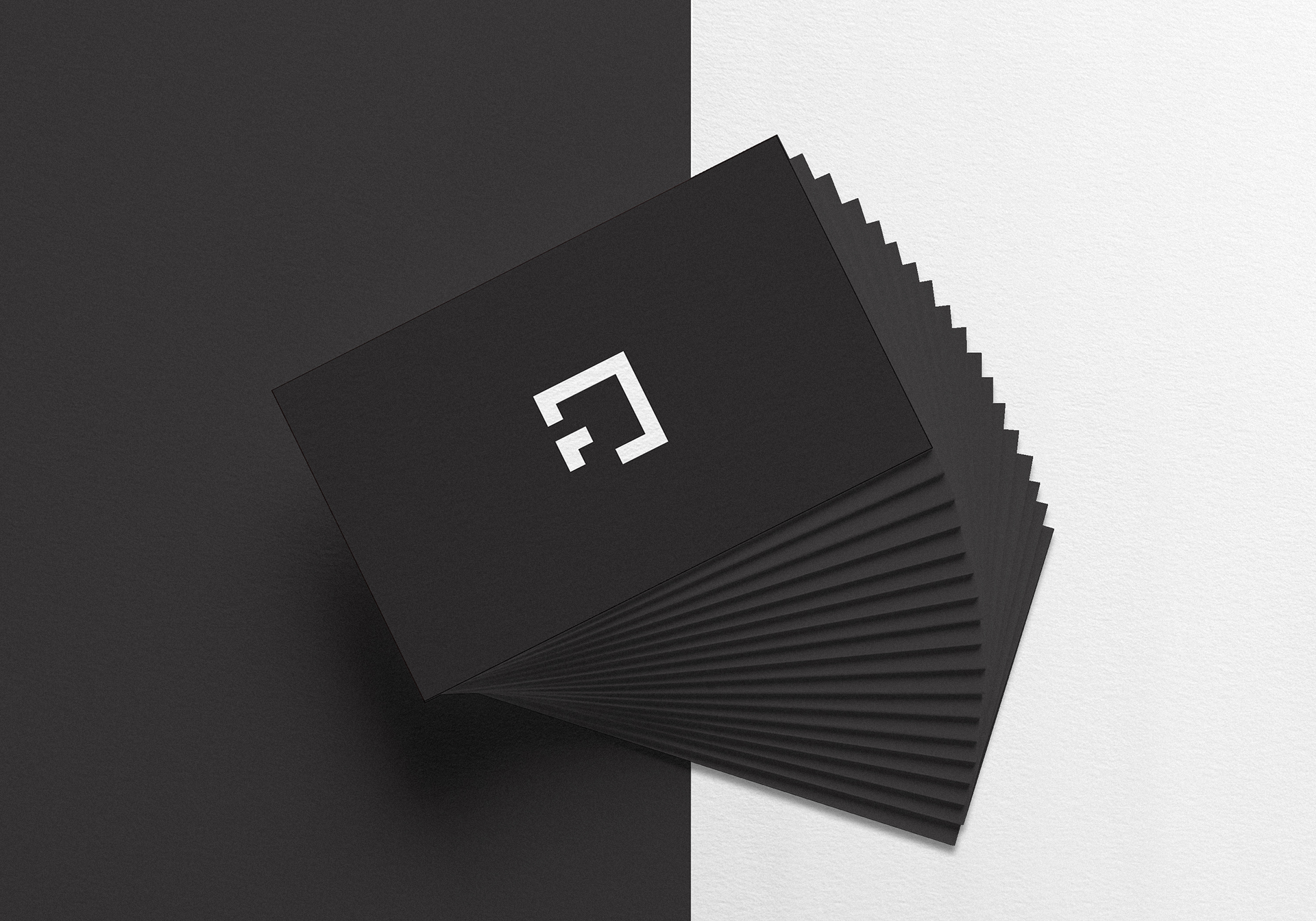 bonjourmolotov graphic design branding Felisberto Oliveira Business Cards 02.jpg