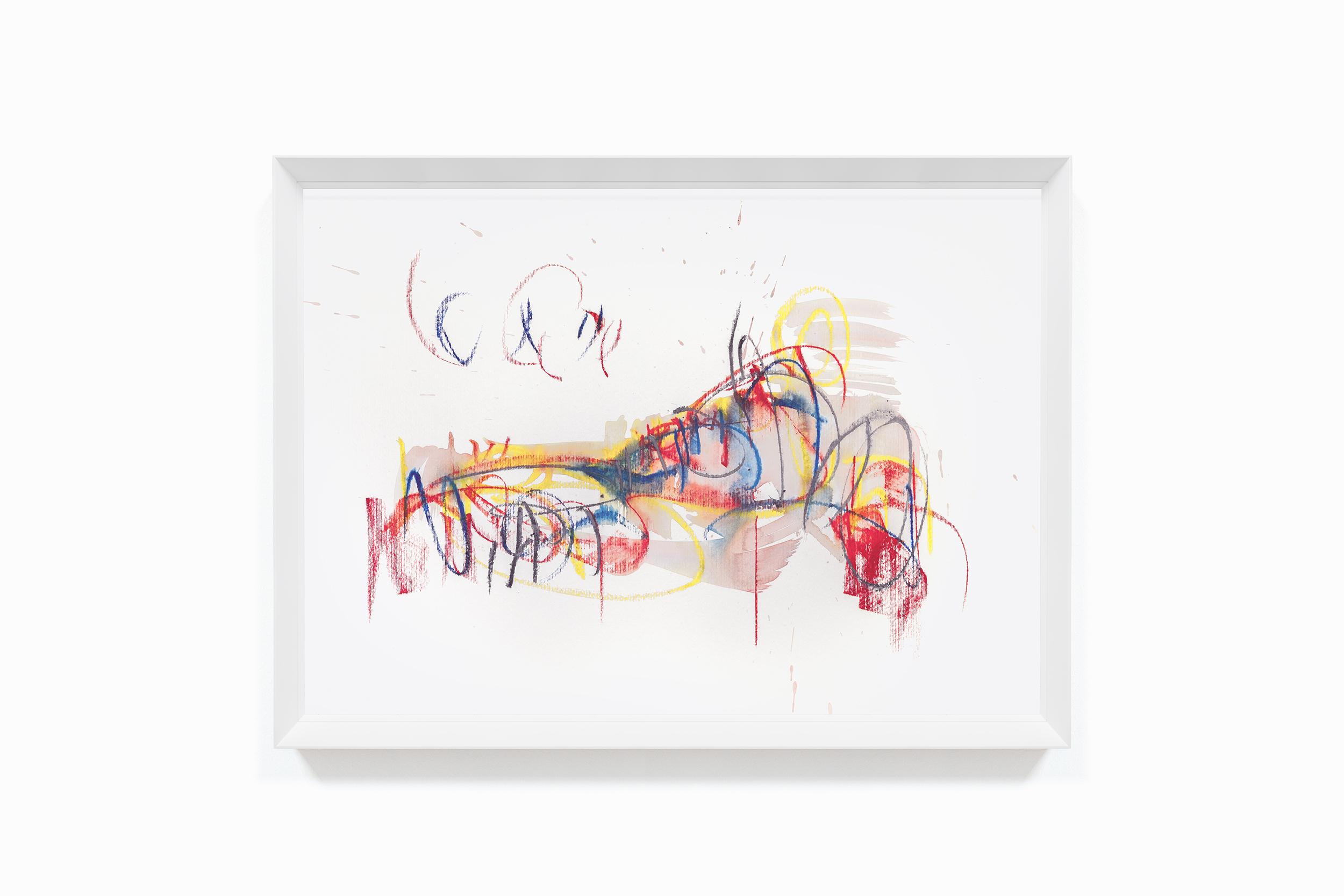184B Andre Gigante Pintura Painting bonjourmolotov La.jpg