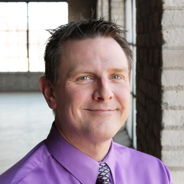 Eric Ralya - Senior Sales Representative