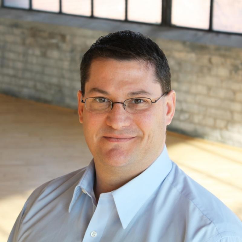 Scott Bennetts - Quality Assurance Supervisor