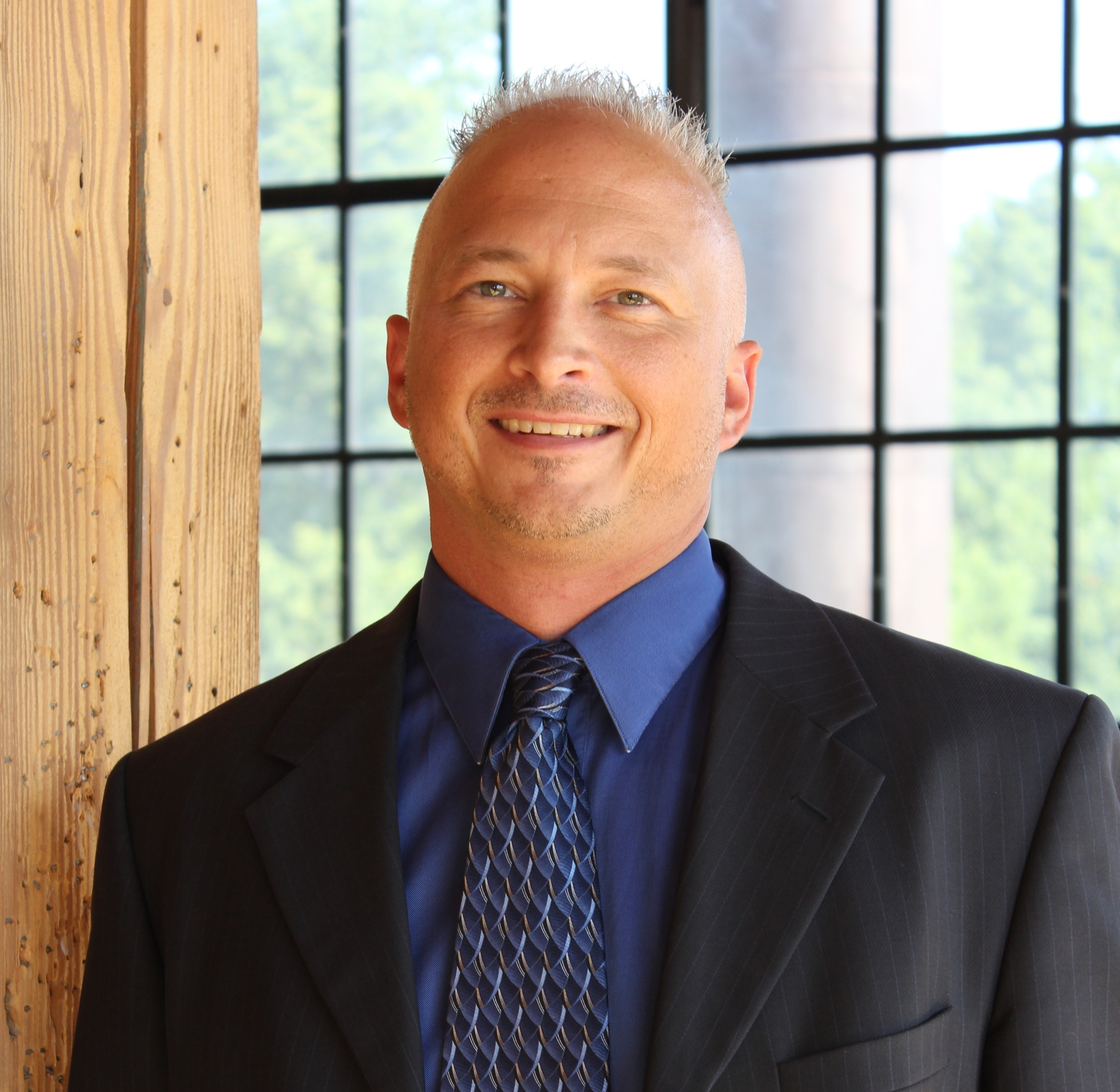 Steve Tyminski - Account Manager