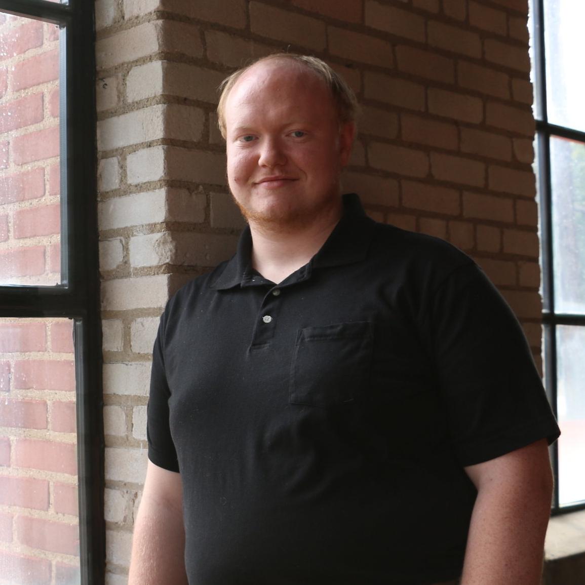 Ryan Toms-King - Software Developer