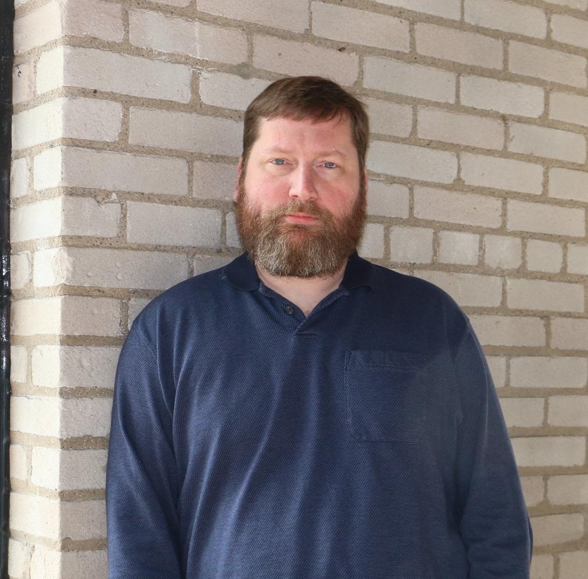 Chris Lemmonds - Database Administrator