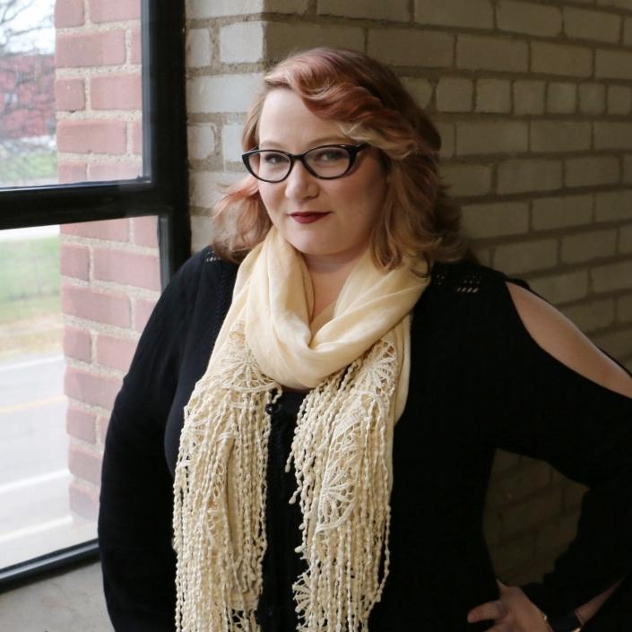 Erin Ball - Installations Specialist