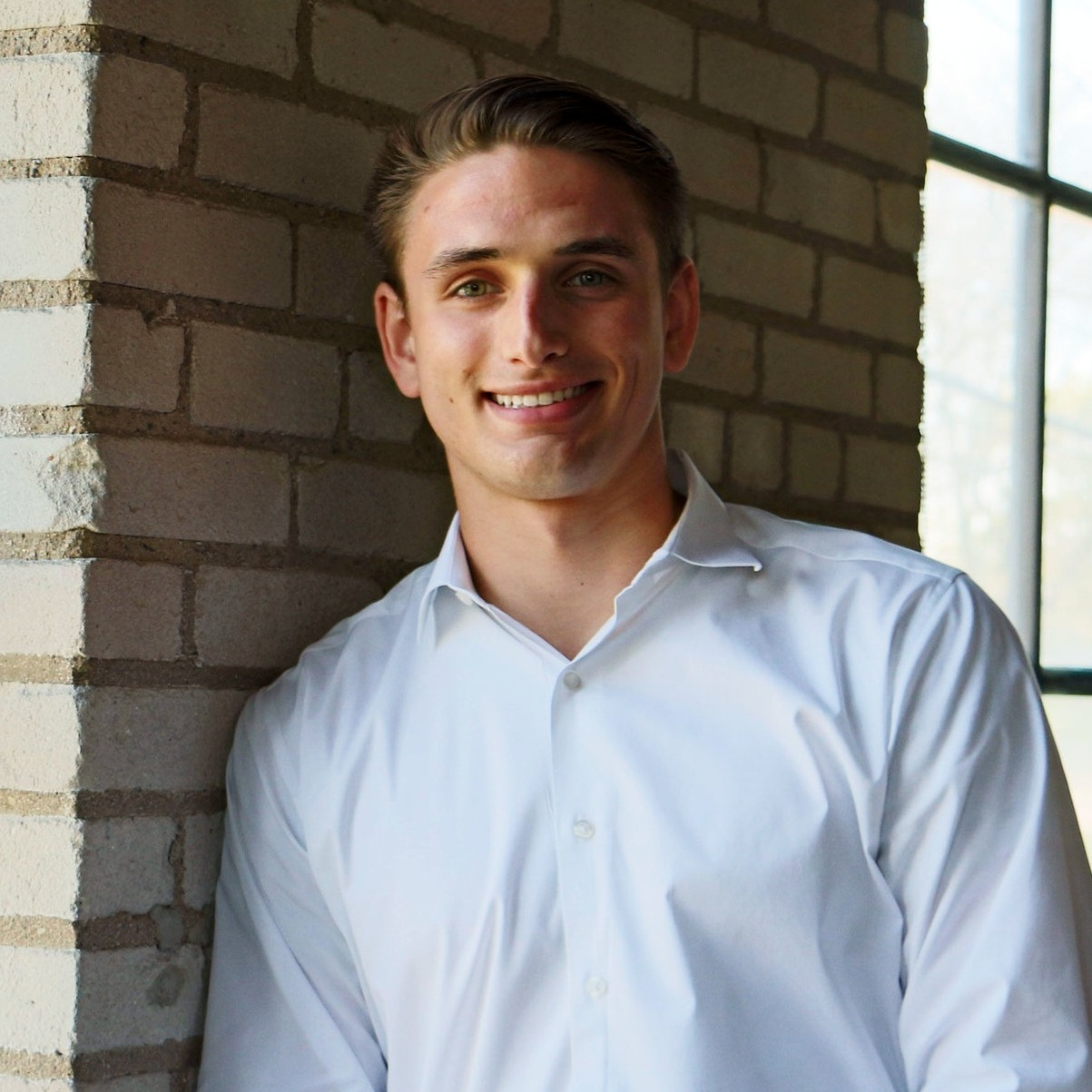 Evan Fortenberry - Business Development