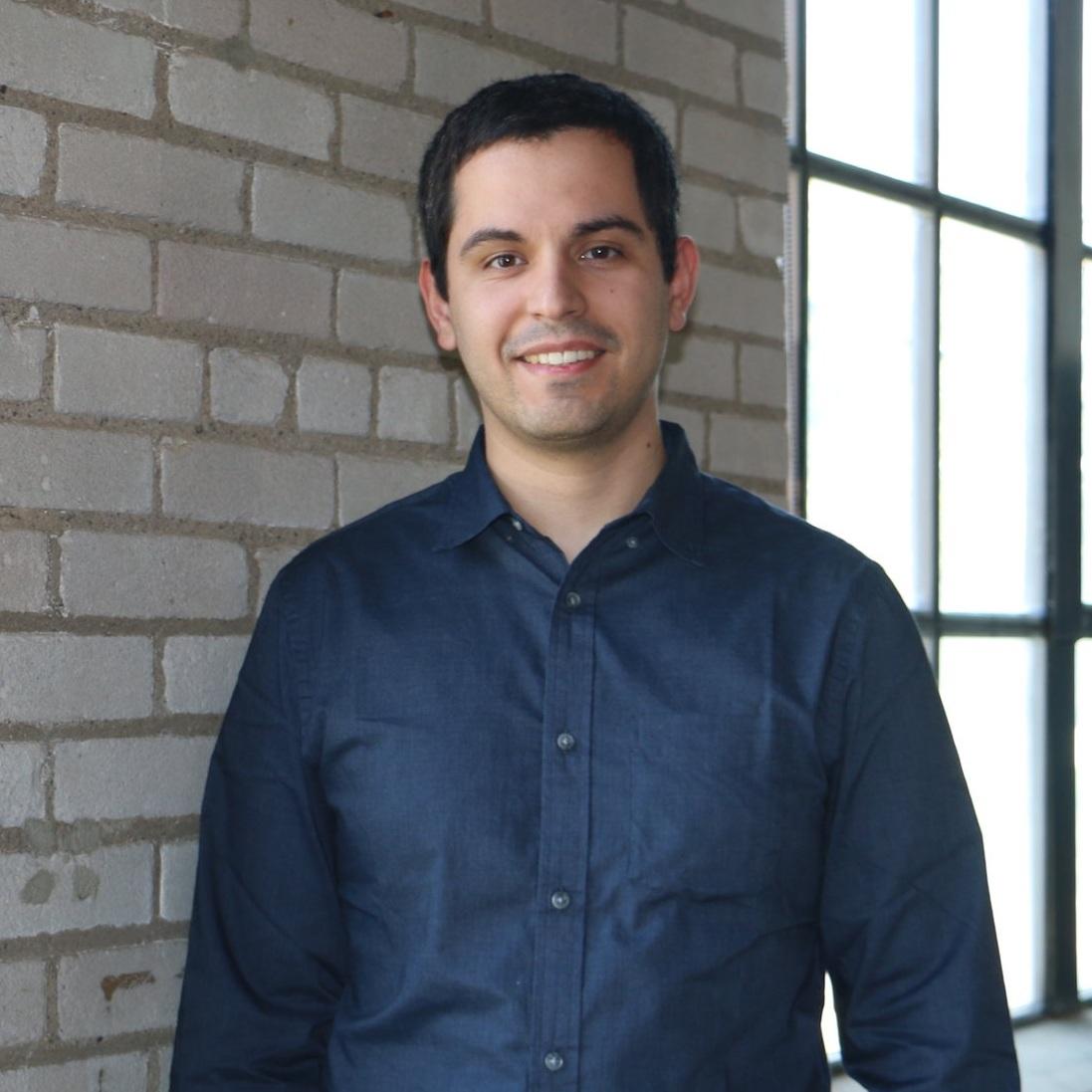 James Bouwens - Software Developer