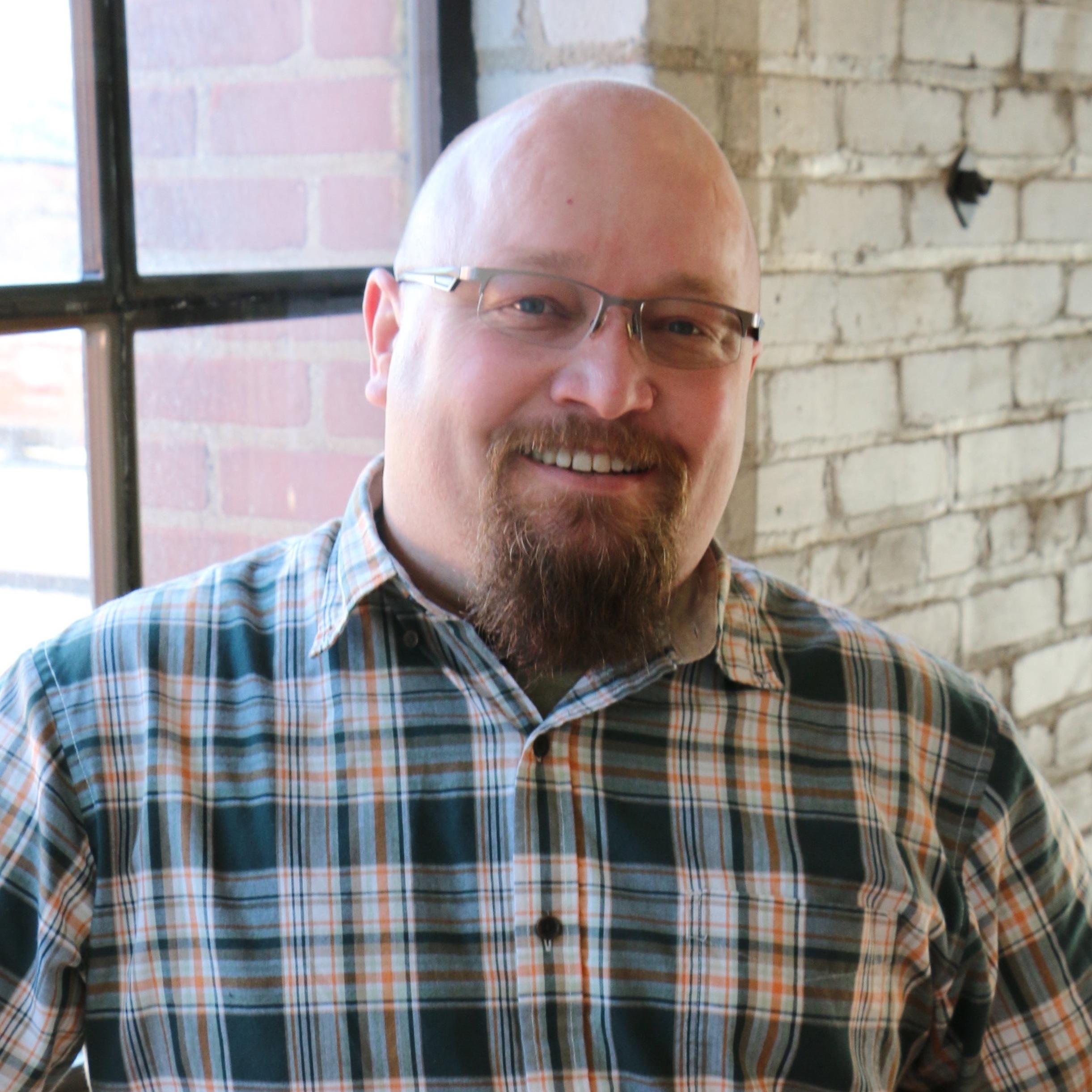 Mike Guy - Software Developer