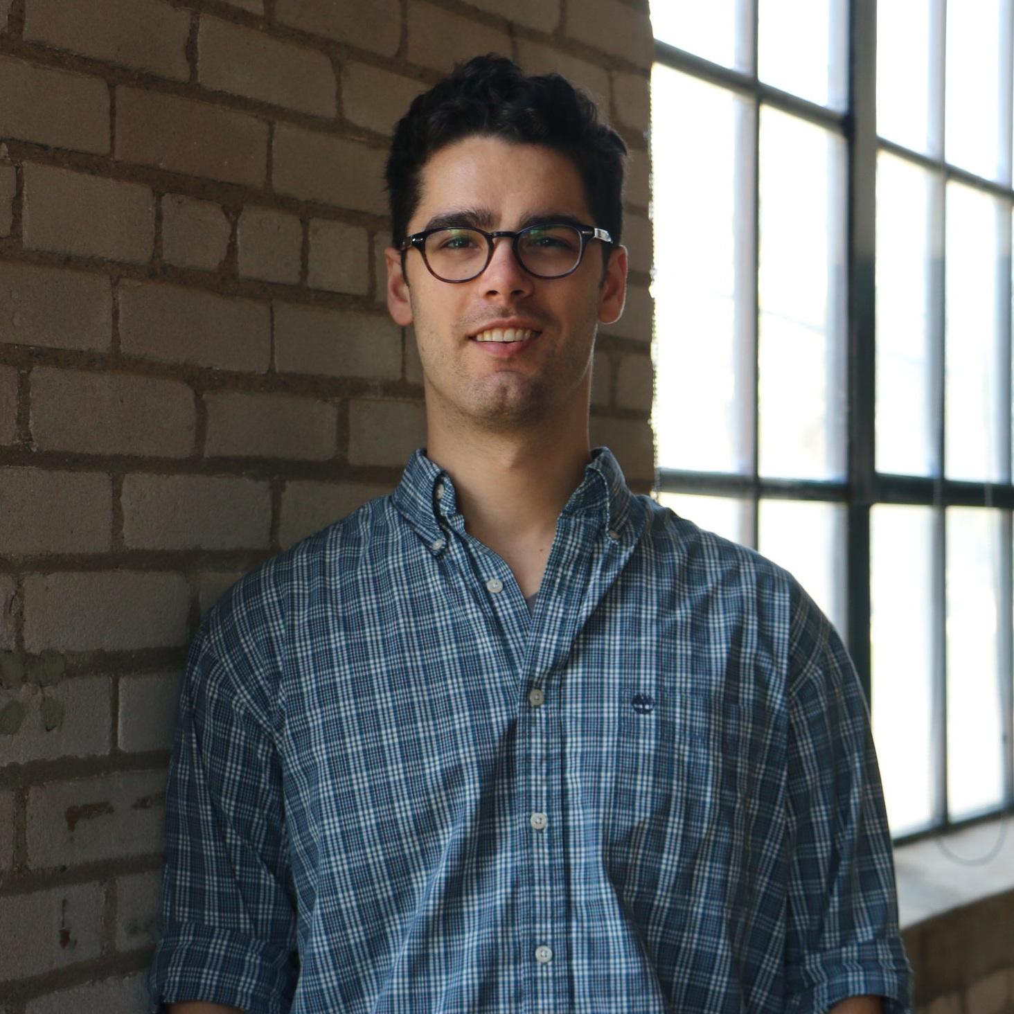 Joseph Gravlin - Software Developer