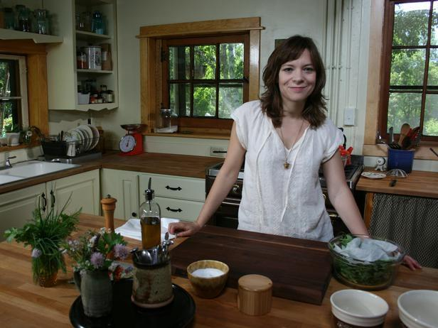 Heartland Table on Food Network
