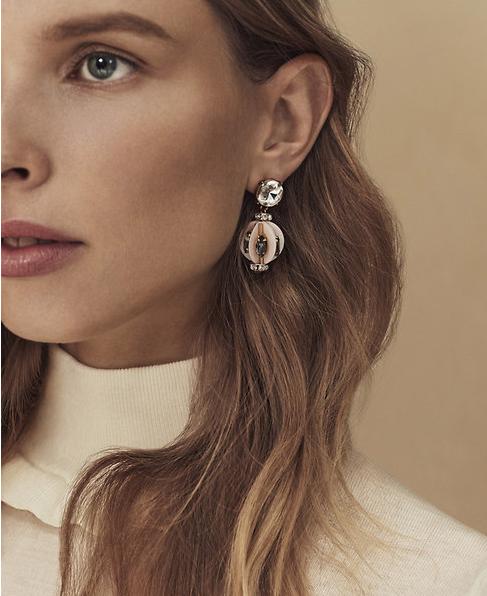 Designed jewel component