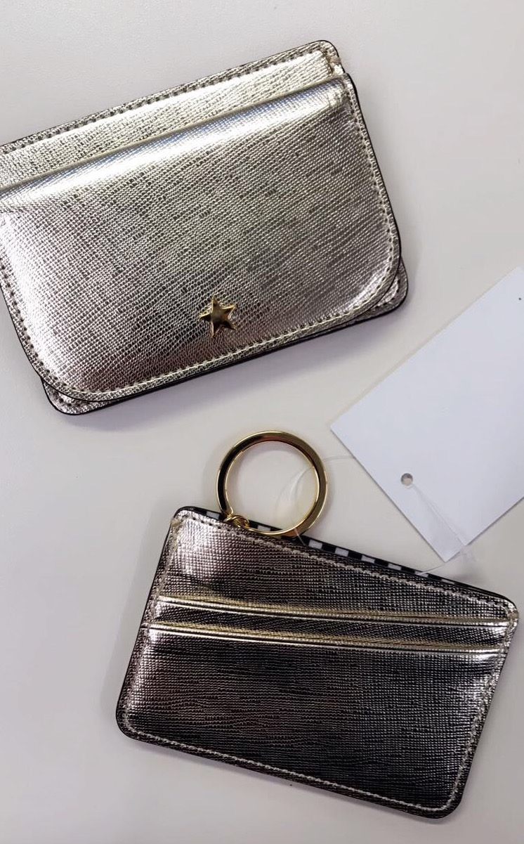 Designed and constructed Tech Packs & BOM's for 2 Holiday Gifting Wallets
