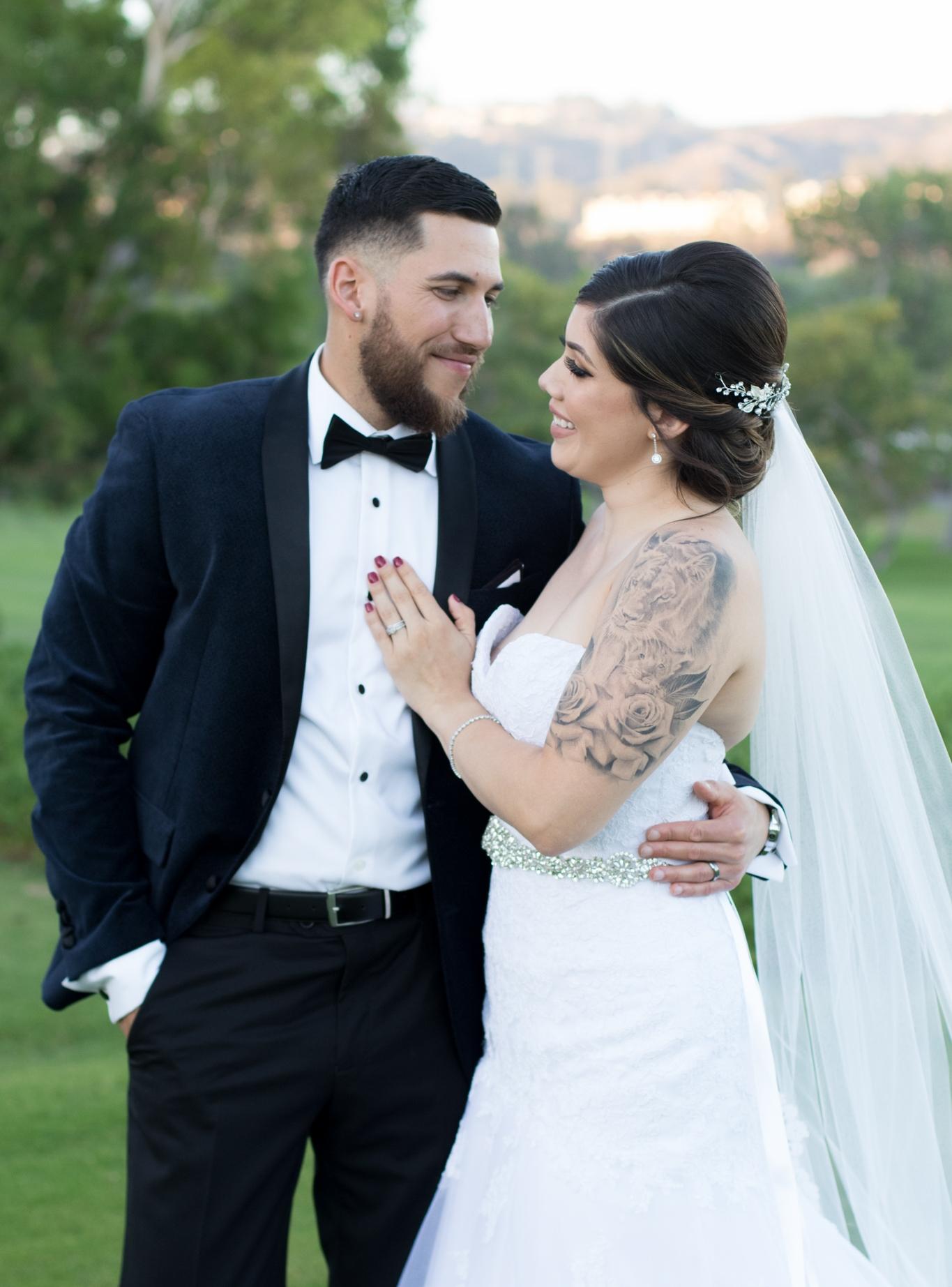 Married Mercados | San Diego    PC: Rudy Leyvas
