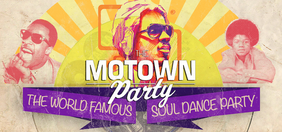 """☆ ☆ ☆ ☆ ☆ ☆ ☆ ☆ ☆ ☆ ☆ ☆ ☆ ☆ ☆ ☆ ☆ ☆ ☆ ☆ ☆ THE MOTOWN PARTY: Stevie Wonder Edition Sat Jan 12th 