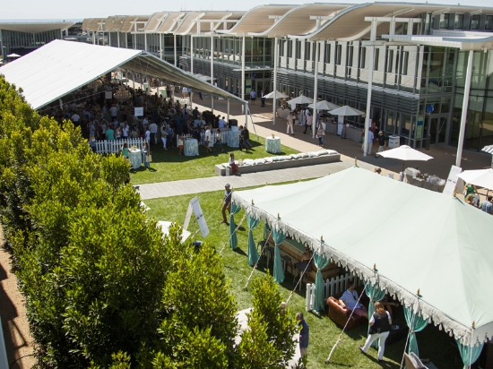 Photo Cred Newport Beach Wine & Food Festival Website