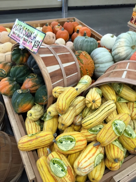 Farmers Market | Photography: Tiffany Lewis