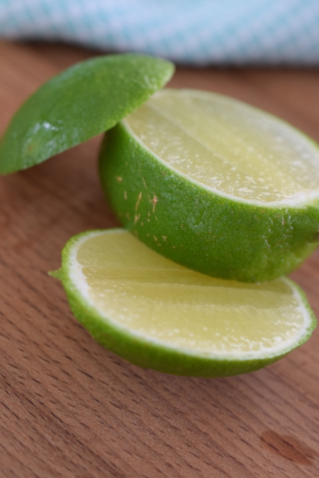 158 T A Juicing Limes- Simple Knife Skills for Getting the Most (Lime) Juice for your Buck  01.JPG