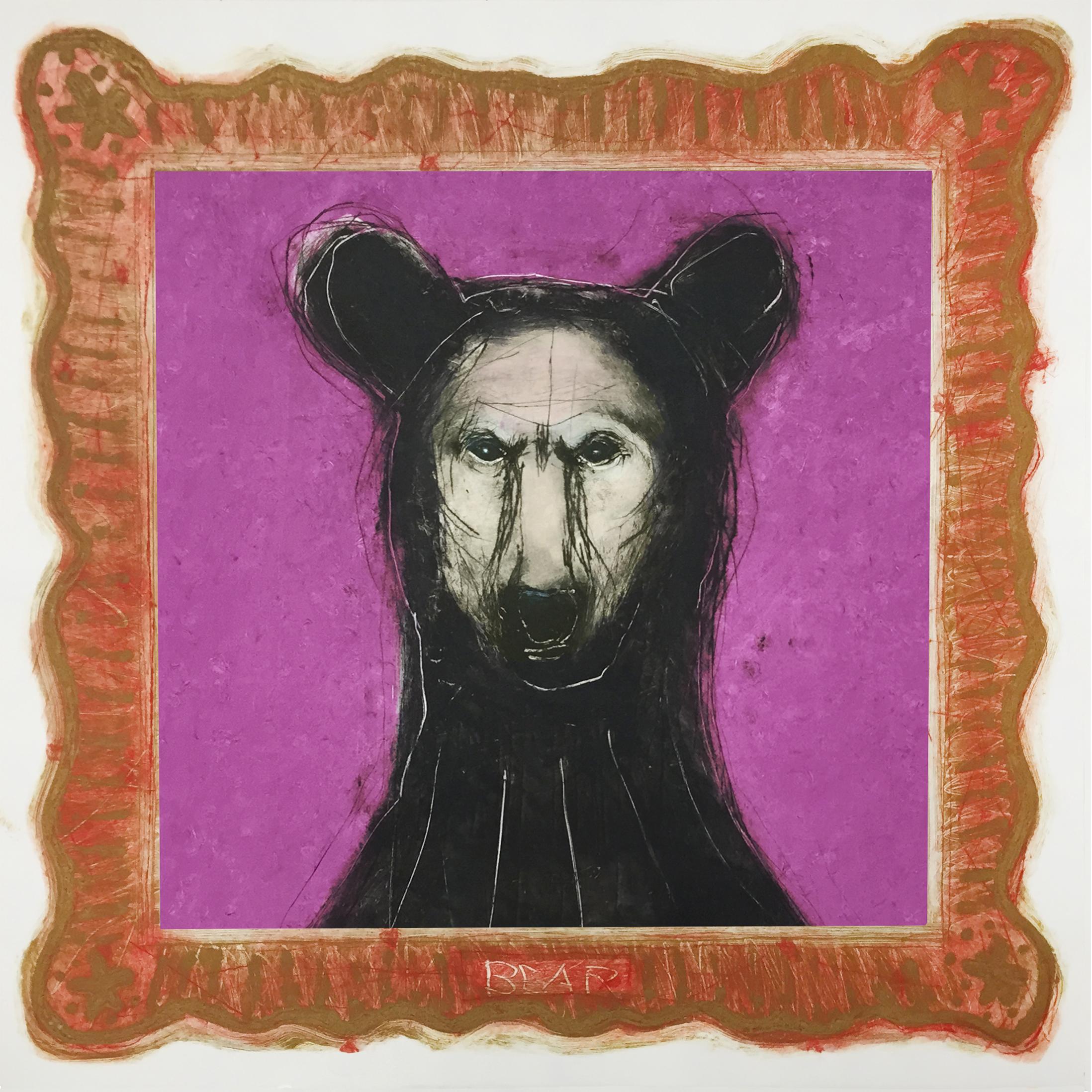 Family Portrait-Bear