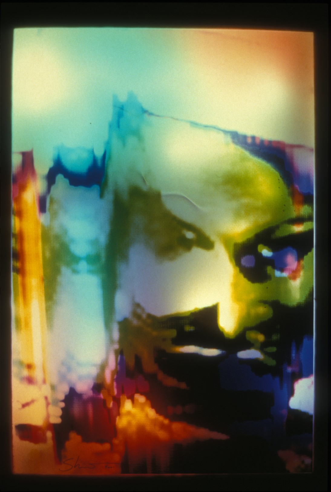 Illuminata Series: Altered Vision