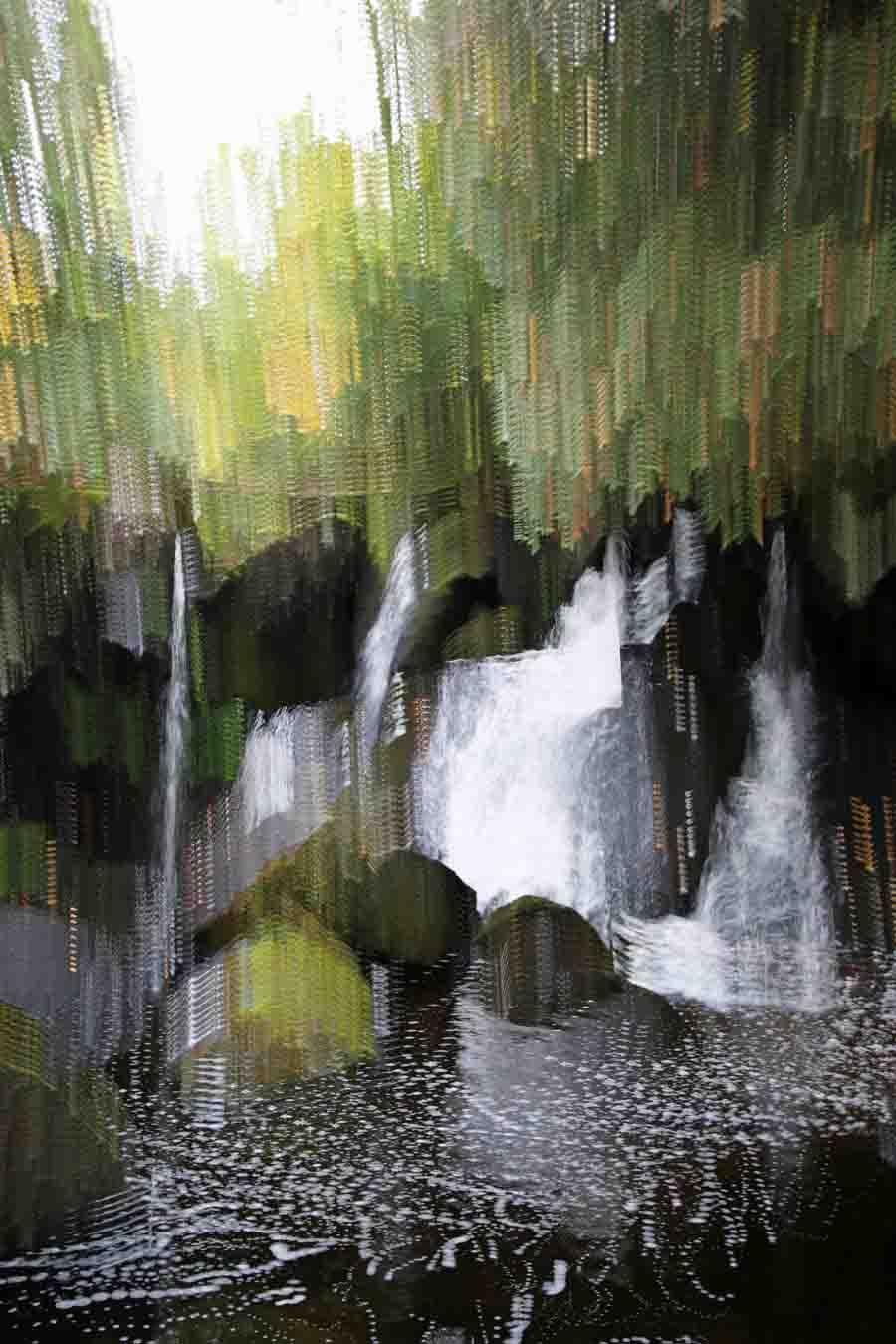 Spring Brook Falls