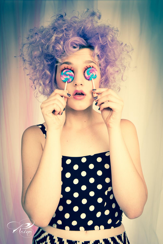 Eye candy,