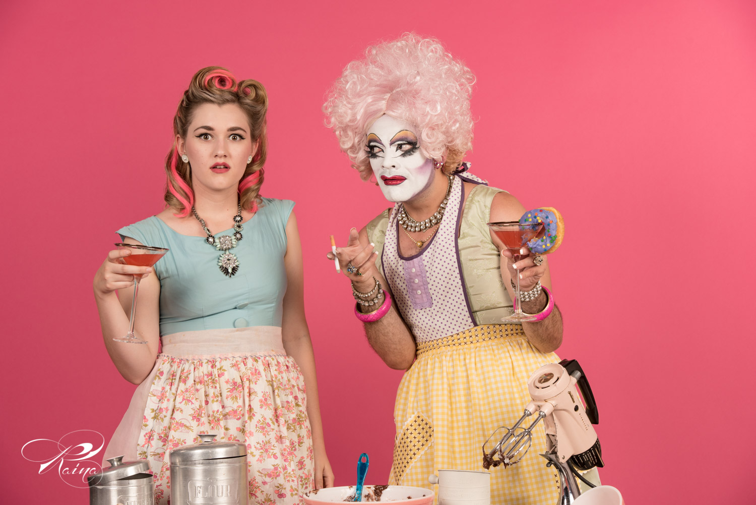 ©Raina Stinson Photography-Housewives gone mad-3.jpg