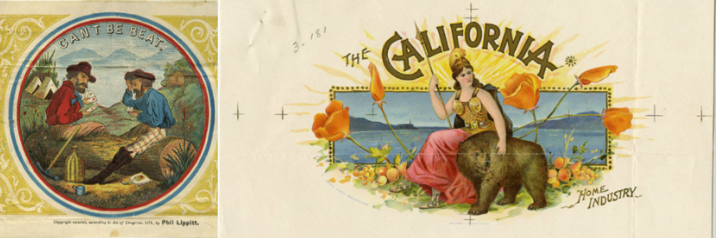 Adventures in California History on Facebook - Click here