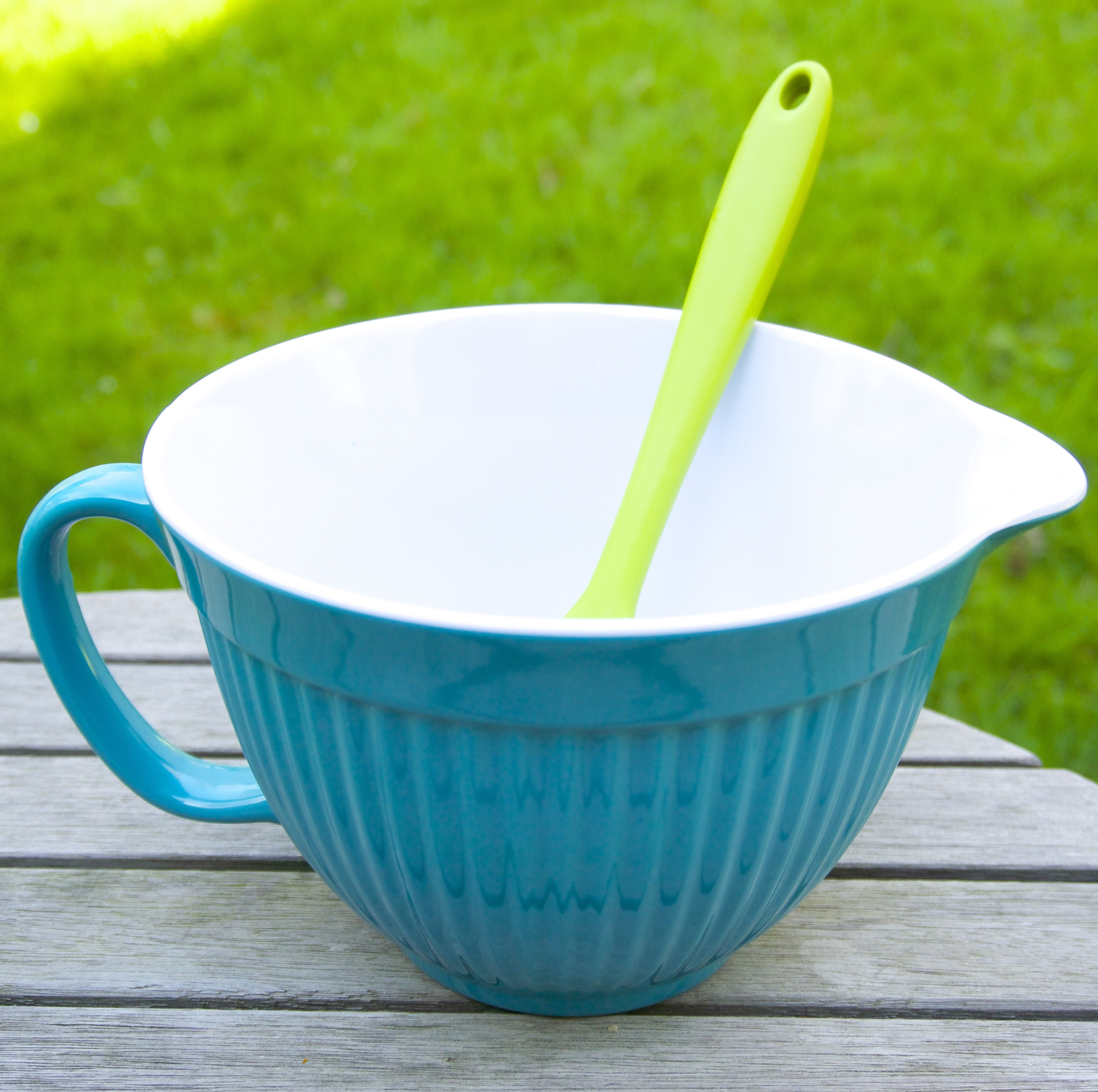Melamine Mixing Bowl - Vibrant Home     Donated for charity event - chose to  review