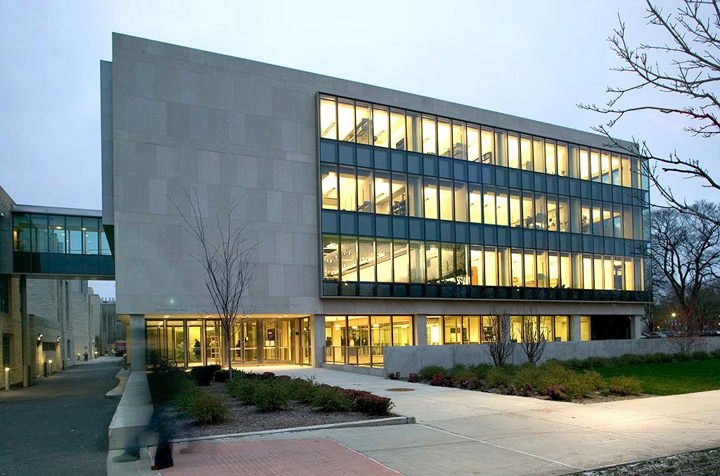 Ford Engineering Design Center Northwestern University