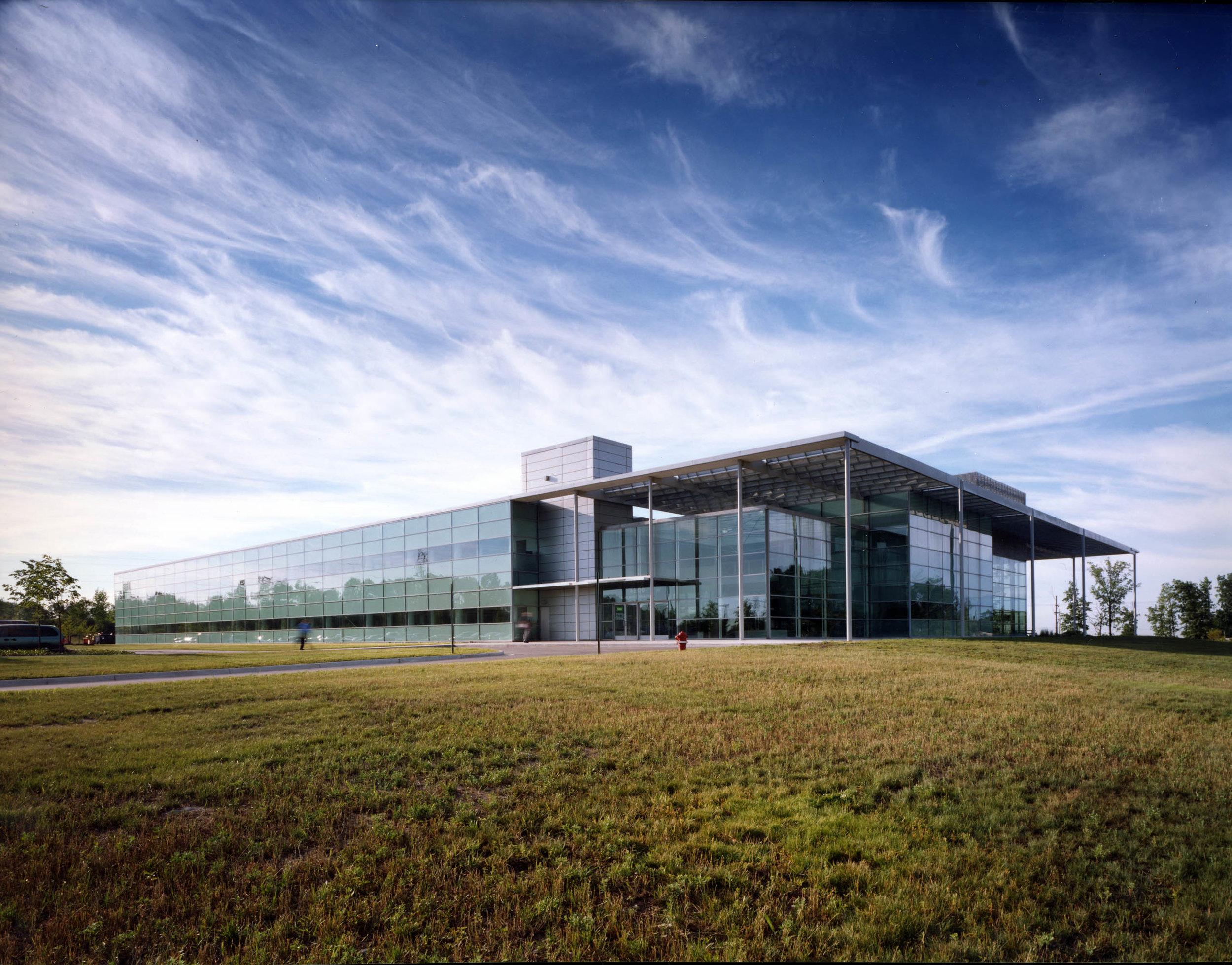 Valeo Technical Center