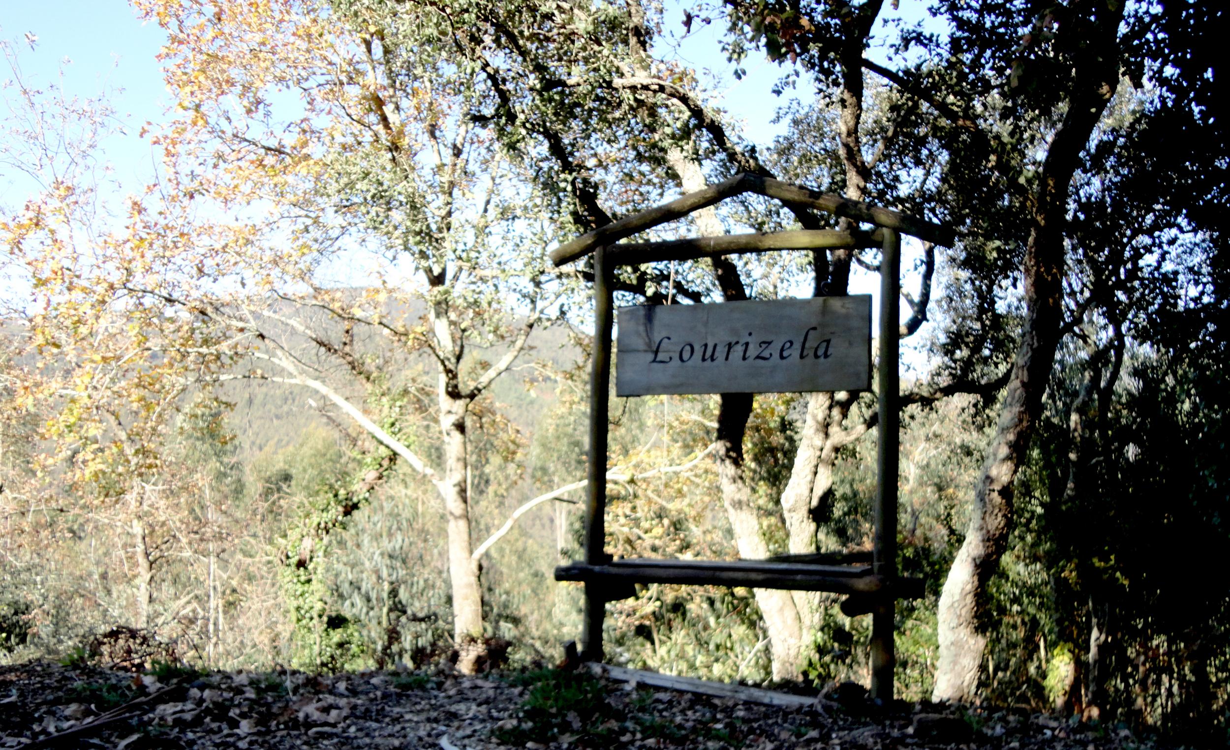 aldeia lourizela, préstimo.