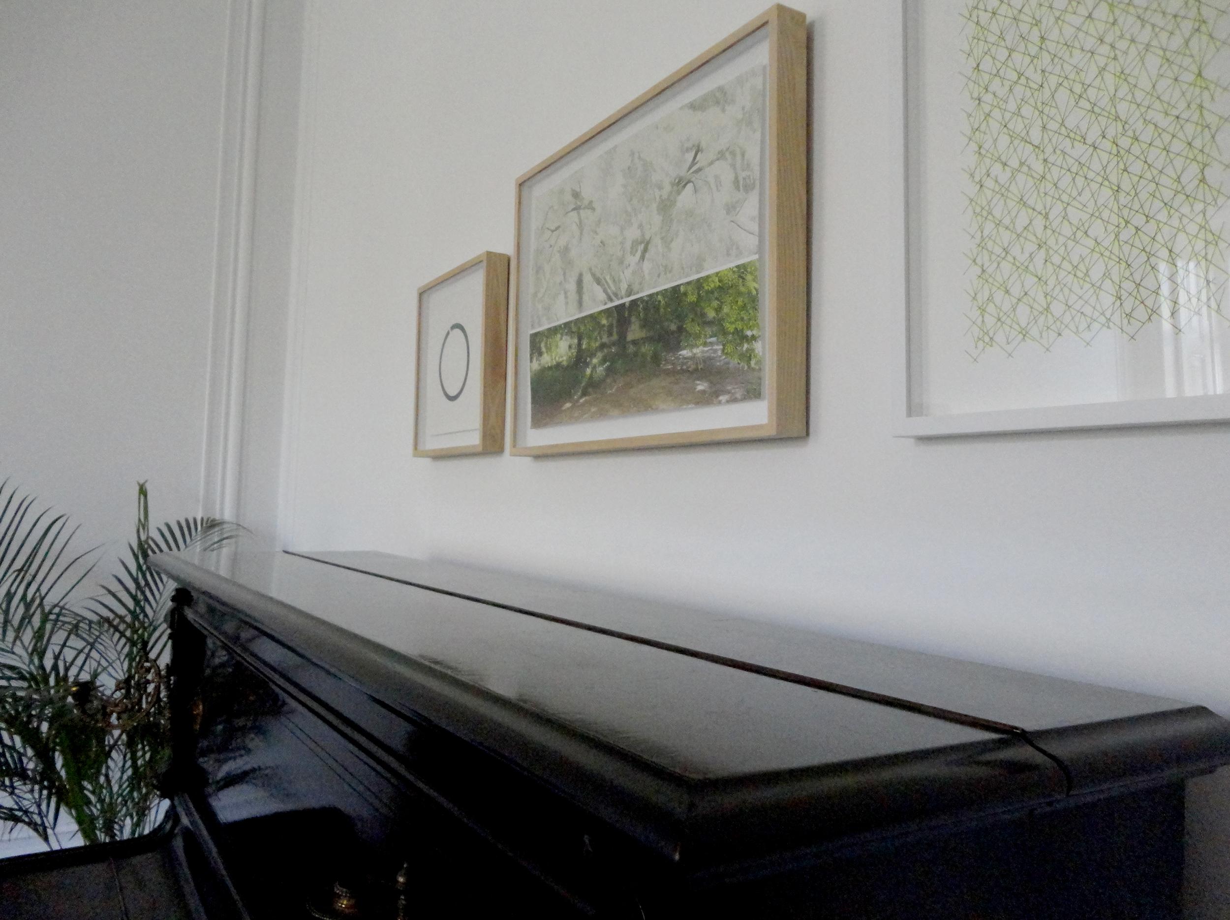 O piano herdade de uns amigos