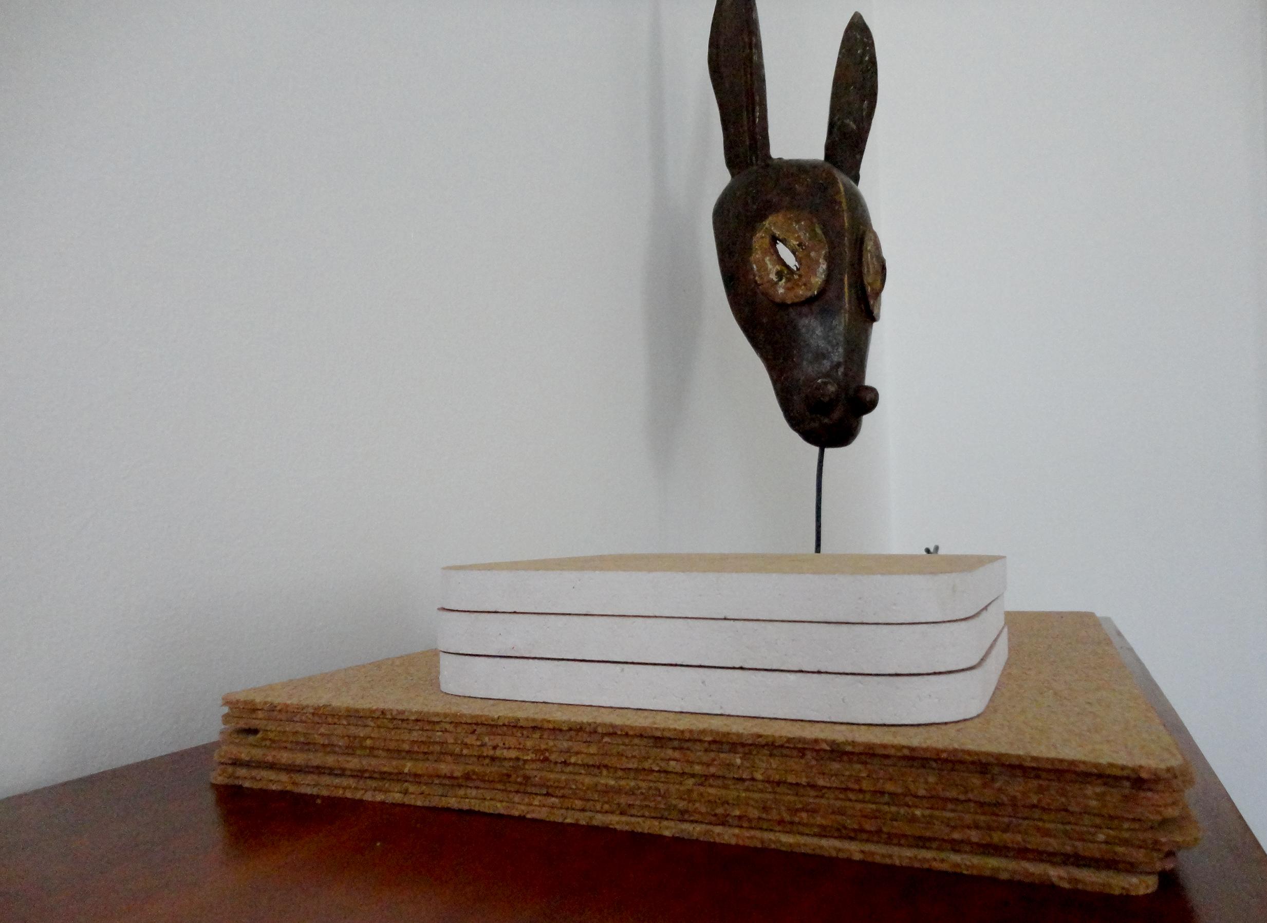 Escultura da Tanzania