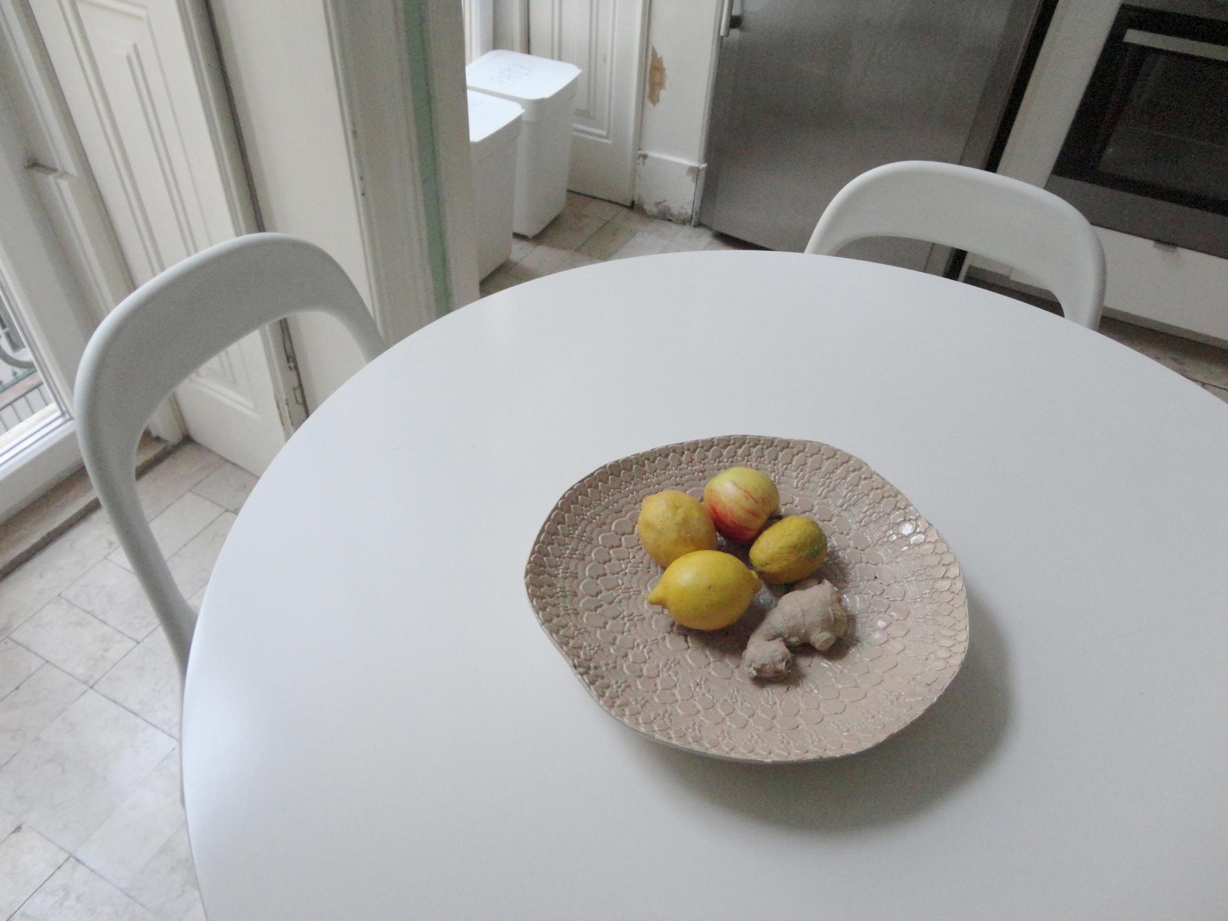 Ceramicas (de uma) amiga