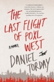 The Last Flight of Poxl West cover.jpg