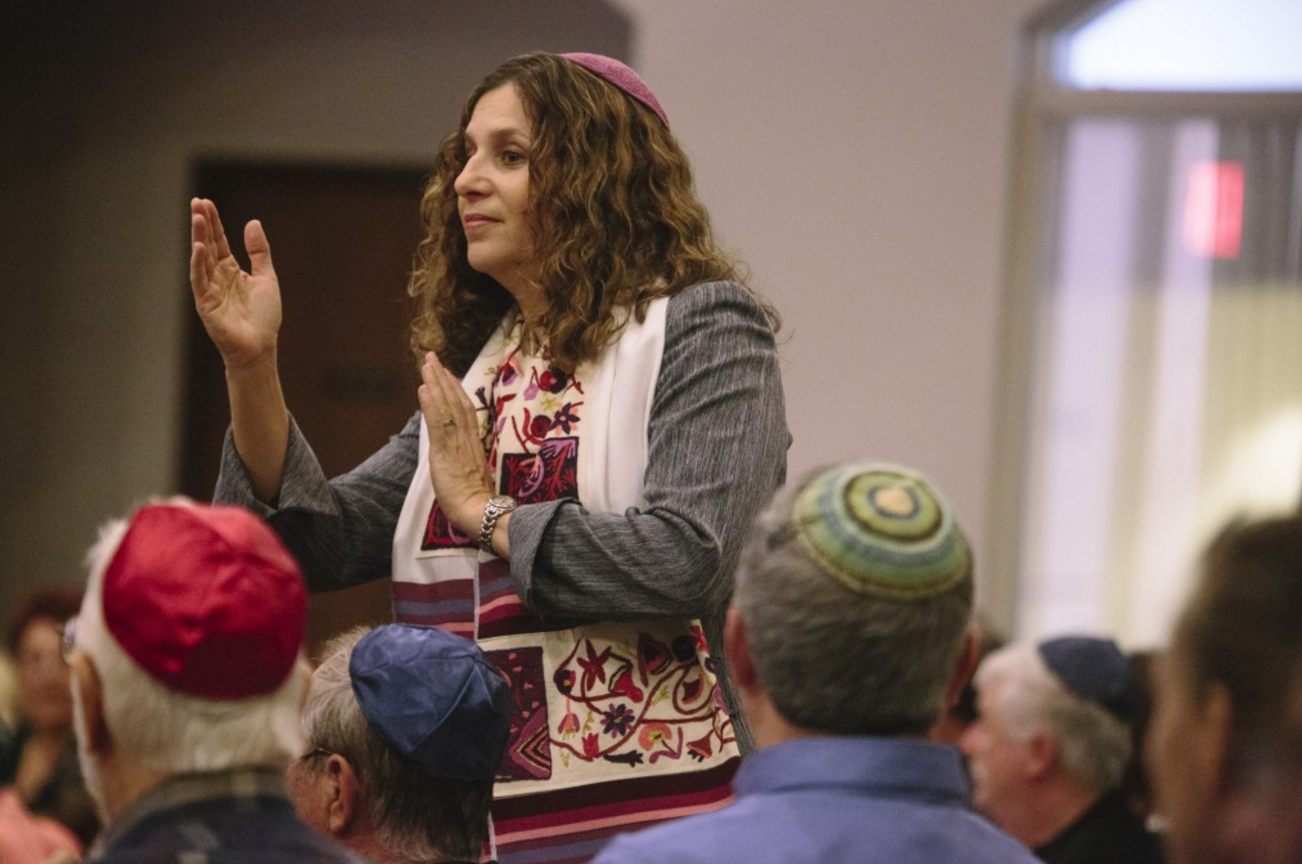 A native of Los Angeles, Rabbi Dubowe was ordained by Hebrew Union College- Jewish Institute of Religion, Cincinnati, Ohio. She holds a B.A in Jewish Studies from the American Jewish University formerly known as the University of Judaism and an M.A. in Hebrew Letters from HUC. Rabbi Dubowe has served several synagogues including Thousand Oaks, CA, Hollywood, CA and in New Brunswick, New Jersey. She is currently serving as the interim rabbi for the Moses Montefiore Congregation in Bloomington, Illinois.  Besides serving the rabbinate full-time, Rabbi Dubowe offers her time to the greater Jewish Deaf Community. This community has a special place in Rabbi Dubowe's life as she is the first female Deaf Rabbi ordained in the world. In addition, she has been a Scholar in Residence at Gallaudet University, Washington, DC, Congregation Emanu- El, San Francisco and at Congregation Rodeph Shalom, NYC. Rabbi Dubowe has spoken at numerous synagogues throughout the country, written various articles and led webinars about the importance of inclusion within the Jewish community.  Rabbi Dubowe is married to Michael Dubowe. Together they have two daughters, Rachel who is studying at HUC Los Angeles for her MA in Jewish Education and Arielle who is studying marketing at Cal Poly San Luis Obispo.