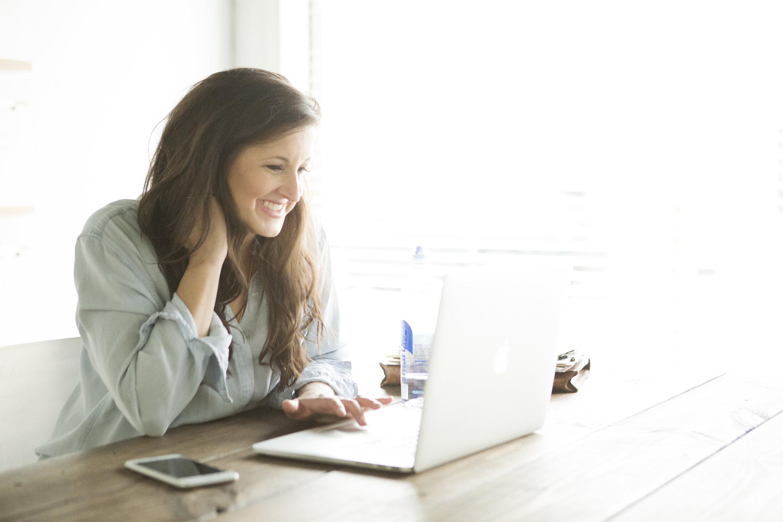 Jessica Zimmerman   Business Blog   Quarterly Review