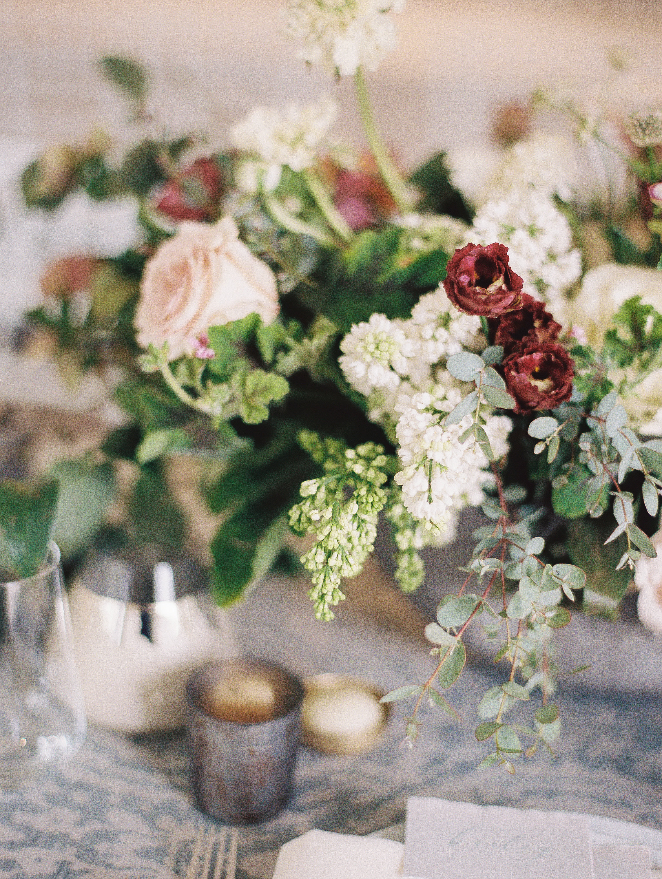 Jessica Zimmerman | Southern Spring Wedding