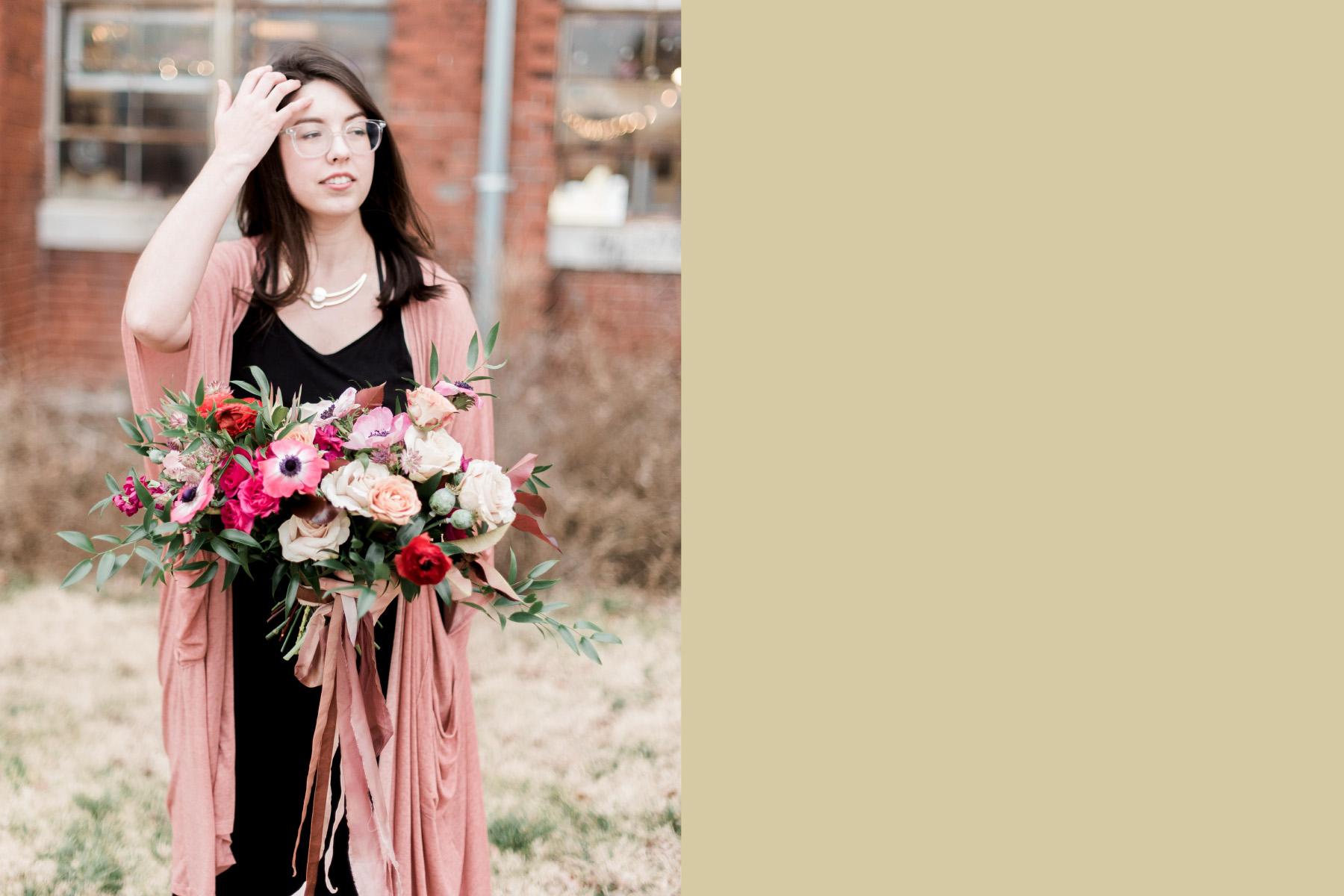 Anna Lee | Old Frond Floral Co., Huntsville, AL