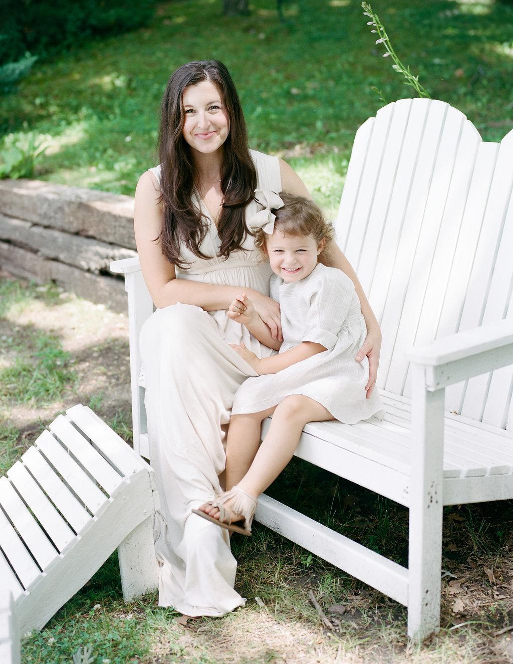 Jessica Zimmerman | Personal Blog | Cherishing the Fast Moving Moments