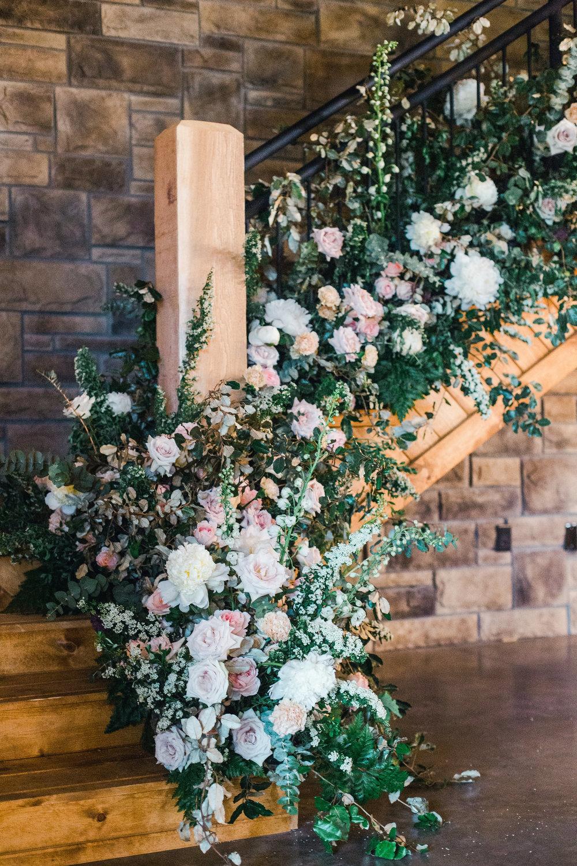 Jessica Zimmerman | Wedding Blog | An Elevated Barn Wedding