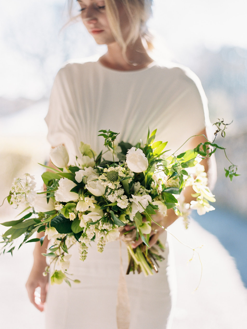 Jessica Zimmerman | Business Education Blog | How to get started with your floral business
