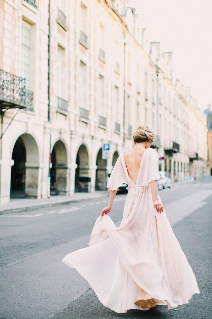 Jessica Zimmerman | Business Education Blog | Zimmerman featured on OnceWed: Sensual Bridal Portraits in Paris